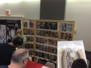Vancouver Comic Show Picture 19