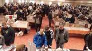 Vancouver Comic Show Picture 39