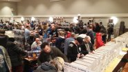 Vancouver Comic Show Picture 42