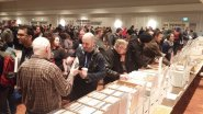 Vancouver Comic Show Picture 51