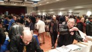 Vancouver Comic Show Picture 53