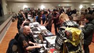 Vancouver Comic Show Picture 67