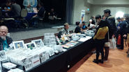 Vancouver Comic Show Picture 16