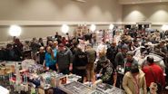 Vancouver Comic Show Picture 30