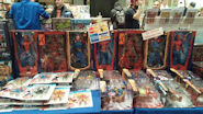 Vancouver Comic Show Picture 37