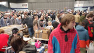 Vancouver Comic Show Picture 35