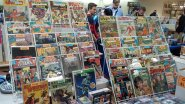 Vancouver Comic Show Picture 32