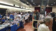 Vancouver Comic Show Picture 56