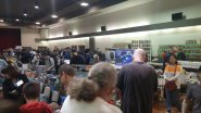 Vancouver Comic Show Picture 57