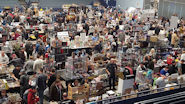 Vancouver Comic Show Picture 29
