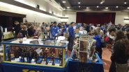 Vancouver Comic Show Picture 26