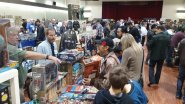 Vancouver Comic Show Picture 44