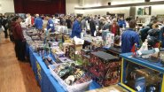 Vancouver Comic Show Picture 49