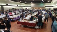Vancouver Comic Show Picture 55